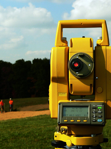 how to become a land surveyor in north carolina