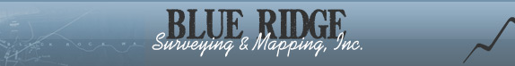 Blue Ridge Surveying & Mapping, Inc.